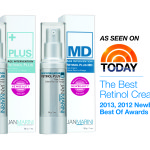 Jan Marini Retinol Cream, available at Blue Haven Medical Spa in Seattle